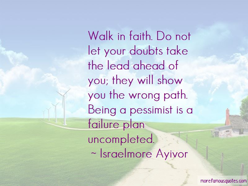 Go Ahead Take A Walk Quotes Pictures 2