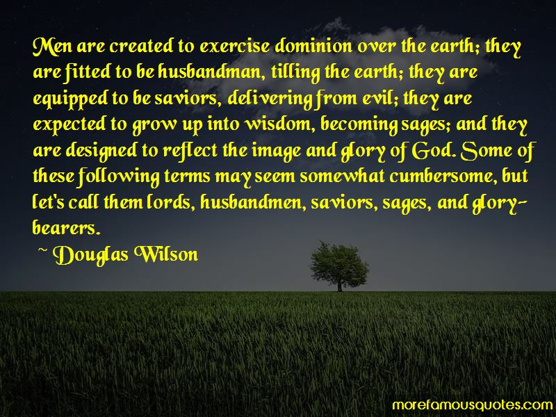God Created Earth Quotes Pictures 2