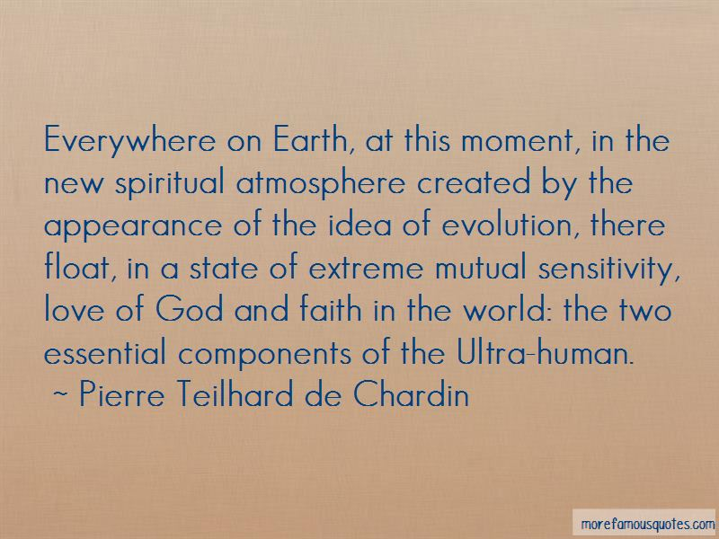 God Created Earth Quotes Pictures 4