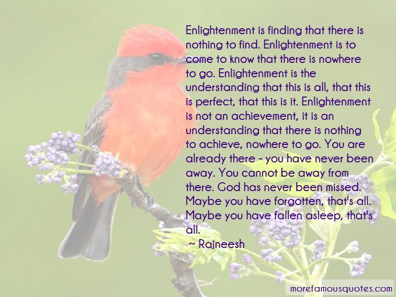 God Has Not Forgotten You Quotes