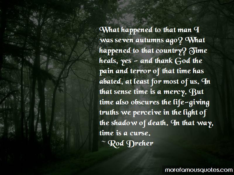 God Heals Pain Quotes