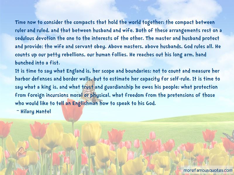 God Servant Quotes Pictures 2