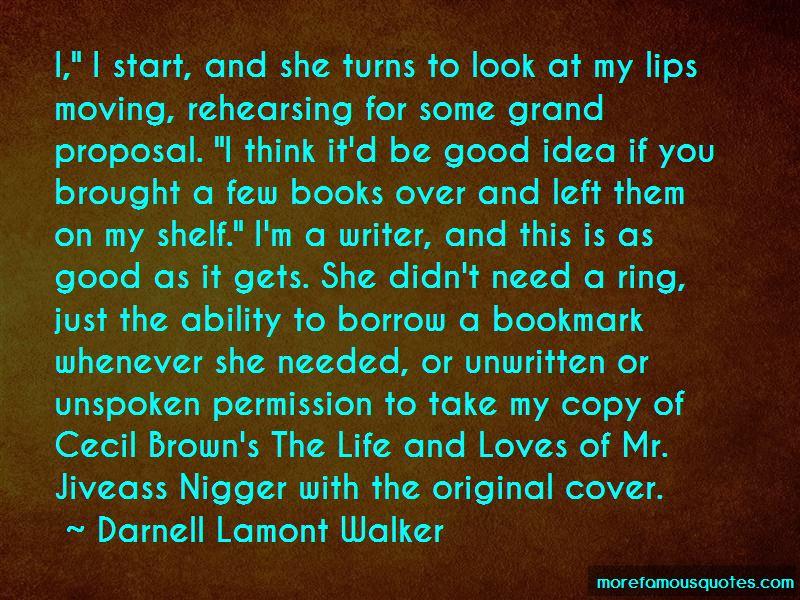 Good Bookmark Quotes