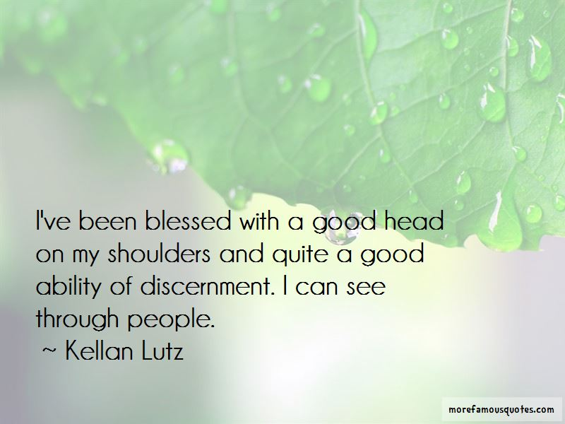 Good Head Quotes Pictures 3