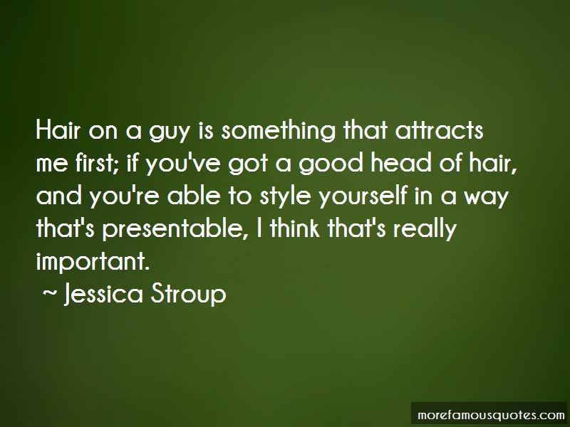 Good Head Quotes Pictures 4