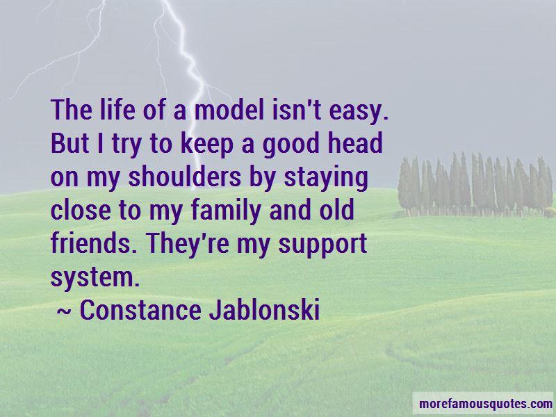 Good Head Quotes
