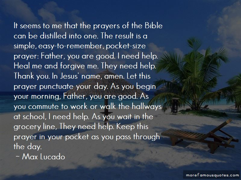 Good Morning Thank You Jesus Quotes