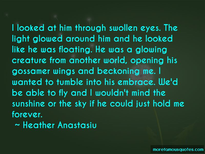 Gossamer Wings Quotes Pictures 2