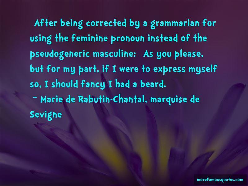 Grammarian Quotes Pictures 3