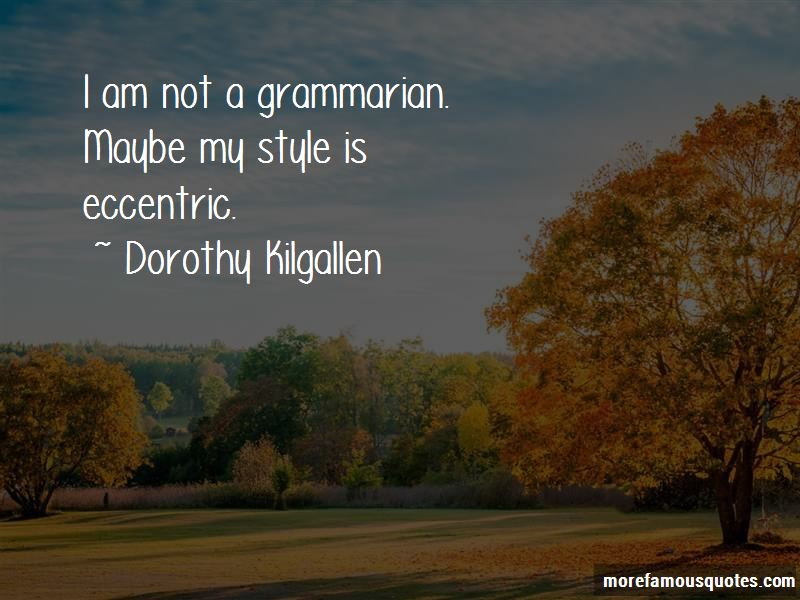 Grammarian Quotes Pictures 4