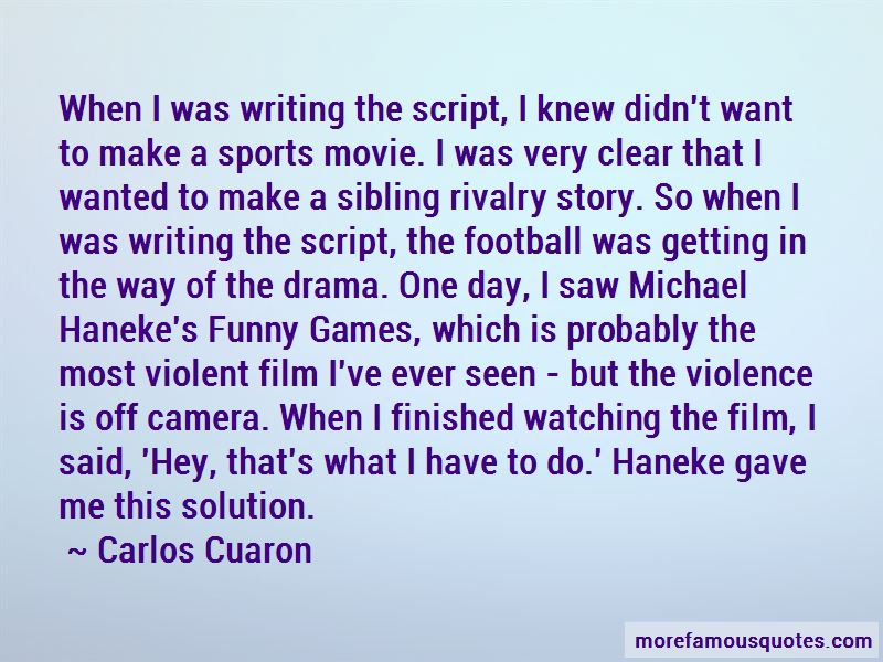 Haneke Quotes Pictures 2