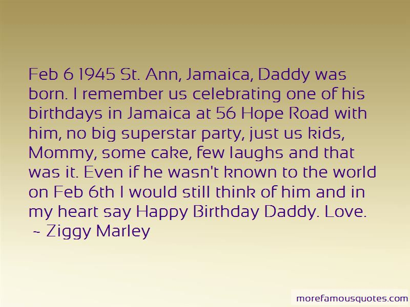 Happy Birthday Party Quotes: top 2 quotes about Happy
