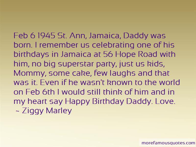 Happy Birthday Party Quotes