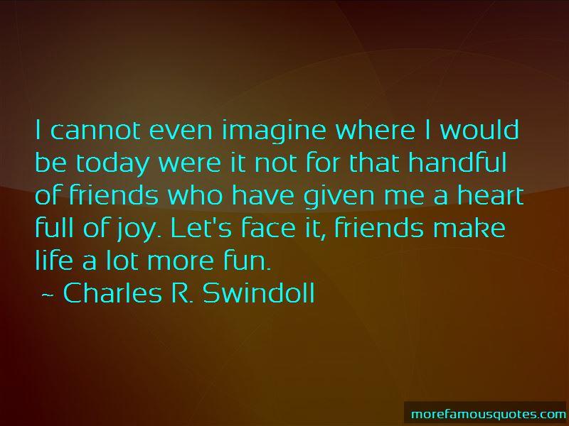Heart Full Of Joy Quotes
