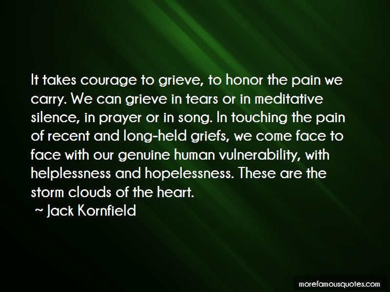 Heart Touching Pain Quotes