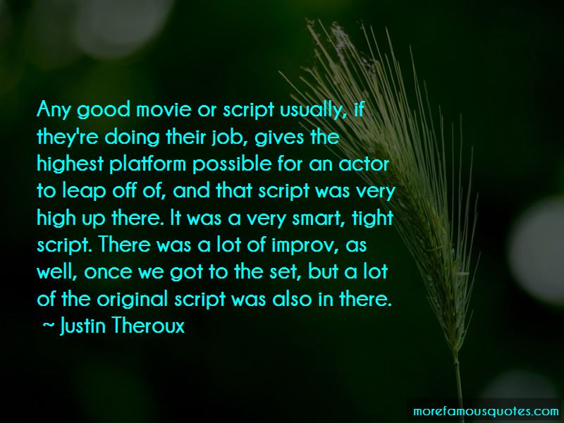 Highest Actor Quotes Pictures 3