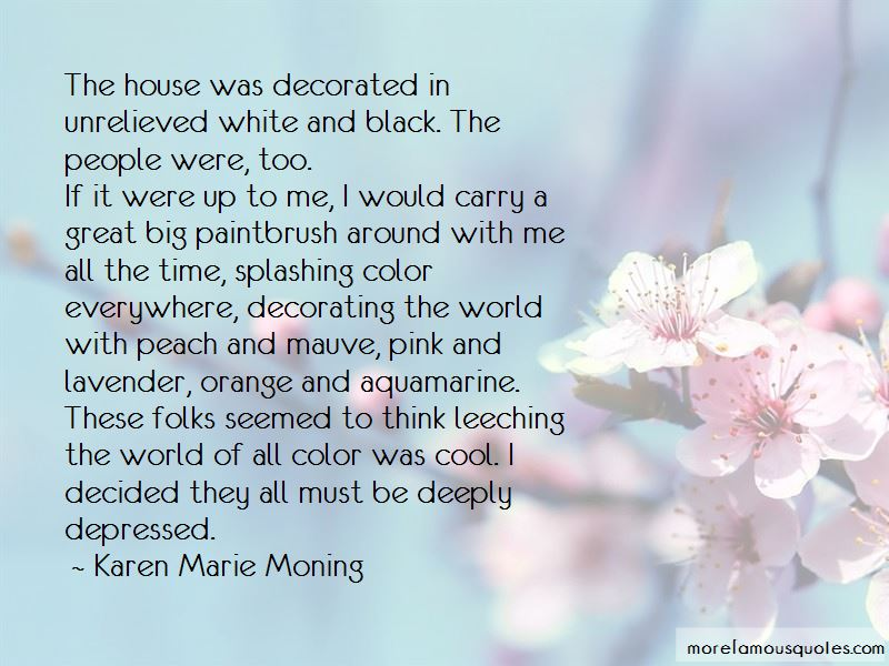 House Decorating Quotes