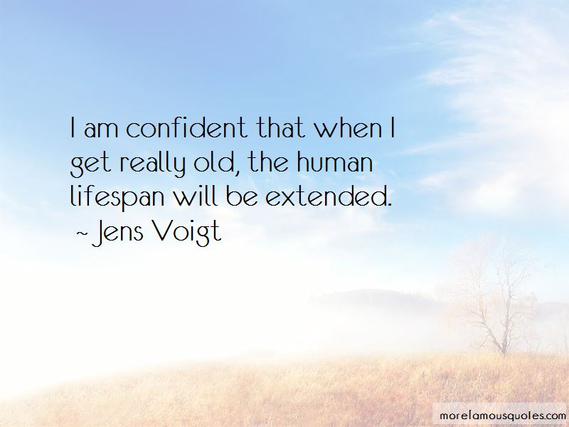 Human Lifespan Quotes Pictures 3