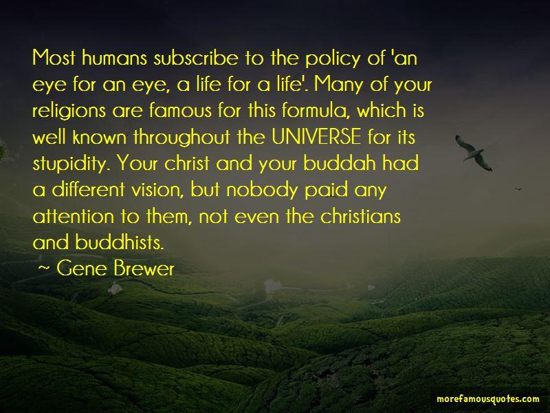 Humans Stupidity Quotes