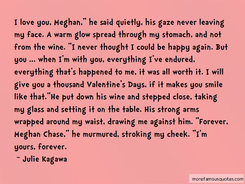 I Never Thought That I Could Love Again Quotes Pictures 4