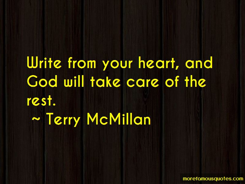 I Will Take Care Of Your Heart Quotes Pictures 3