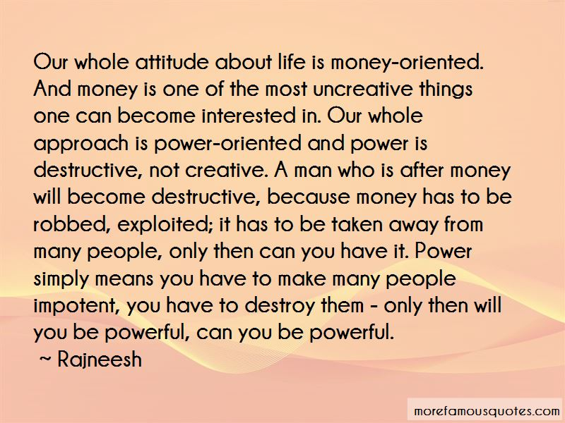 If You Have Money You Have Power Quotes Pictures 3