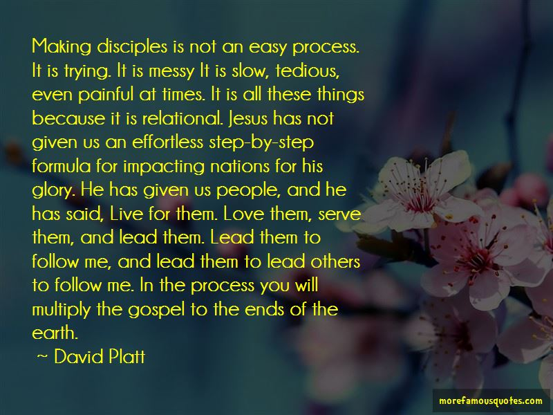 Impacting Love Quotes