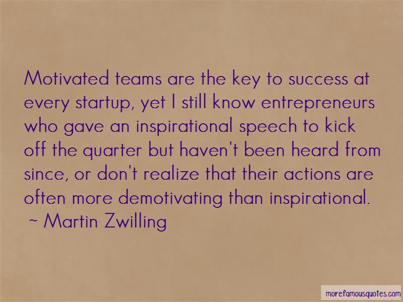 Inspirational About Success Quotes