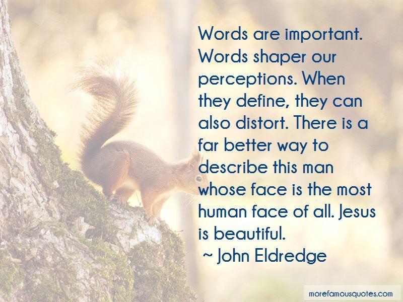 Jesus Is Beautiful Quotes