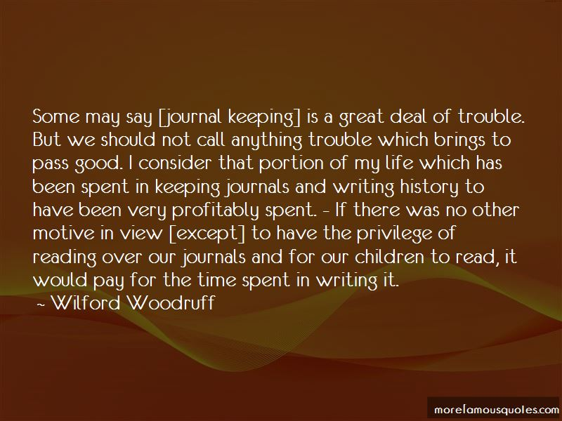 Journal Keeping Quotes Top 35 Quotes About Journal Keeping