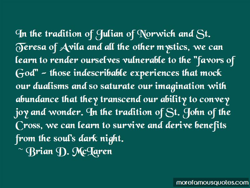 Julian Norwich Quotes Pictures 2