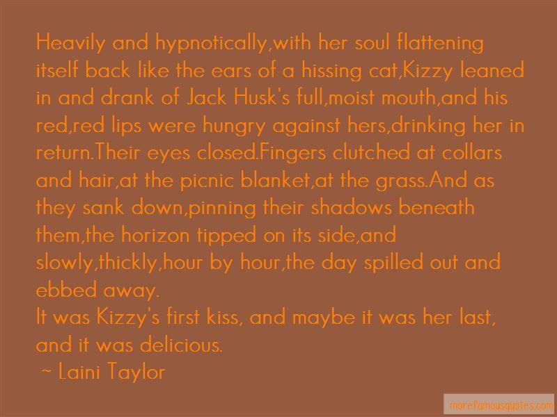 Kizzy Quotes Pictures 2