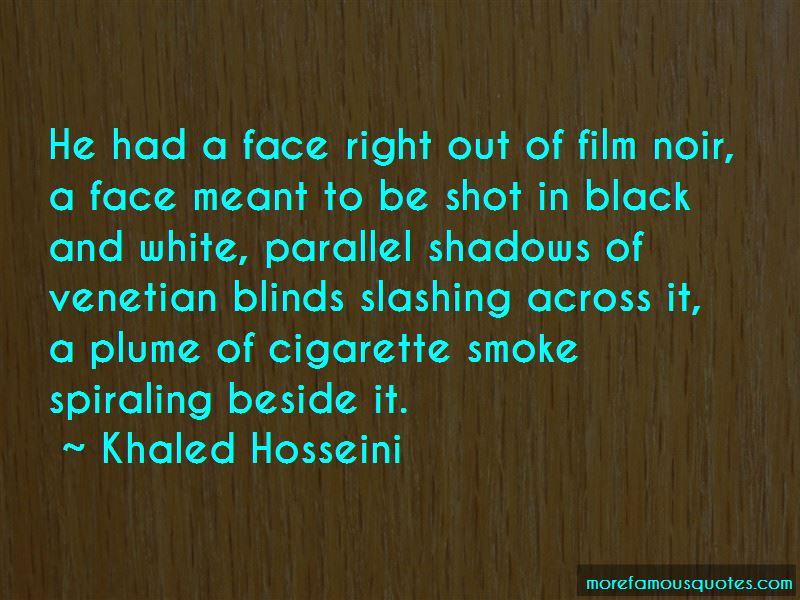 Kl Noir Quotes Pictures 3