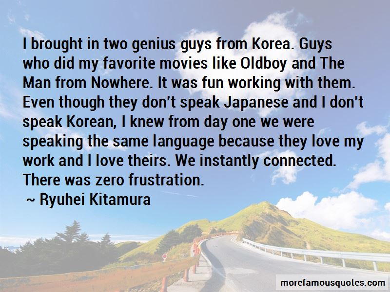 Korean Movies Love Quotes Top 1 Quotes About Korean Movies Love