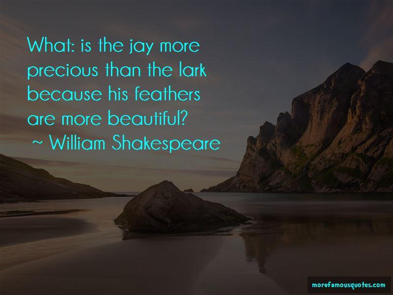 Lark Quotes