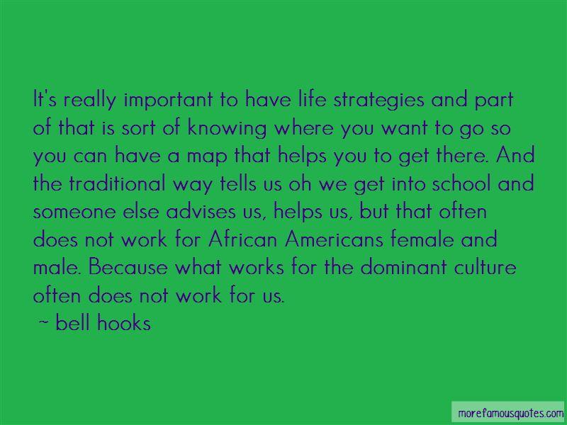 Life Strategies Quotes