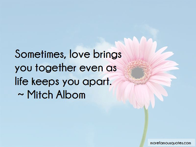 Life Together Love Quotes Pictures 3