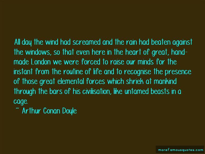 Untamed Quotes