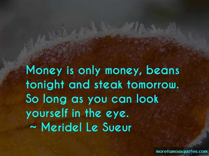 Look For Tomorrow Quotes Pictures 4