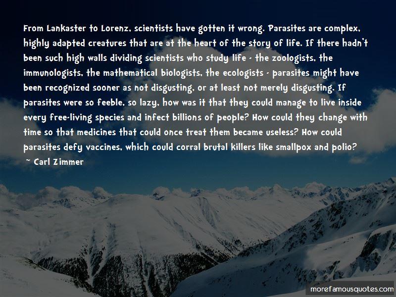 Lorenz Quotes Pictures 4