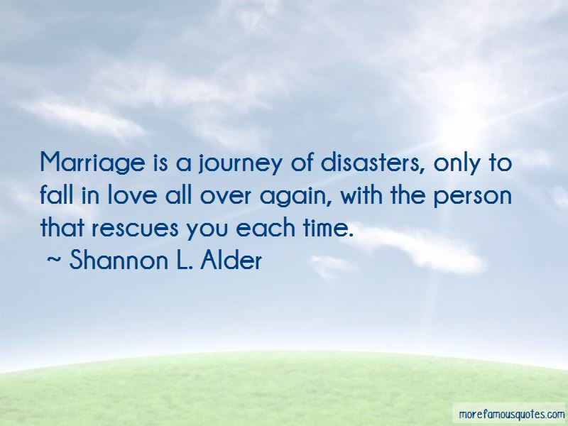 Love All Over Again Quotes