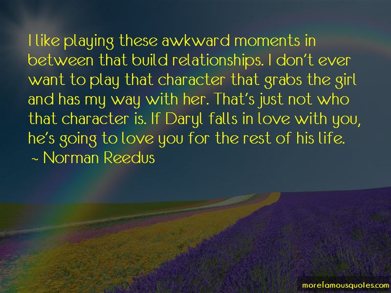 Love Is Not A Play Quotes Pictures 2