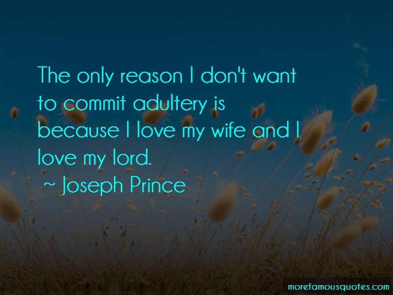 Love My Lord Quotes
