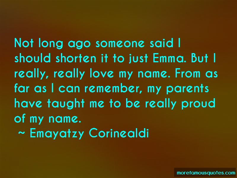 Love My Name Quotes Pictures 2