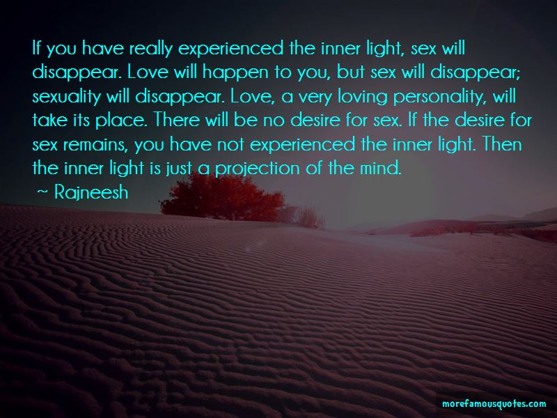 Love Will Happen Quotes