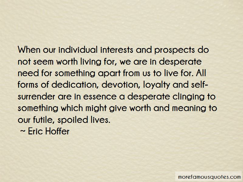 Loyalty And Dedication Quotes Pictures 4