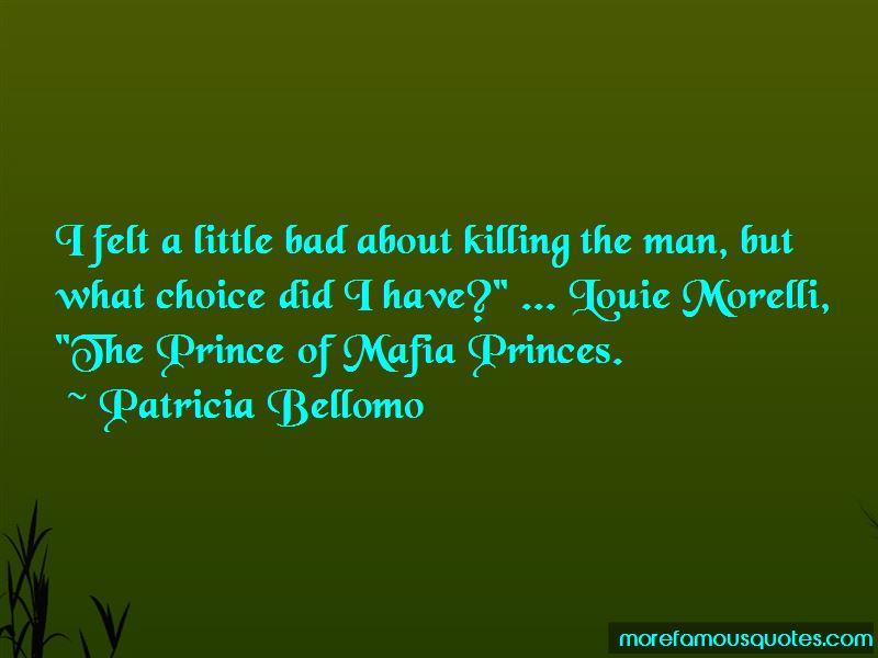 Mafia Killing Quotes Pictures 2