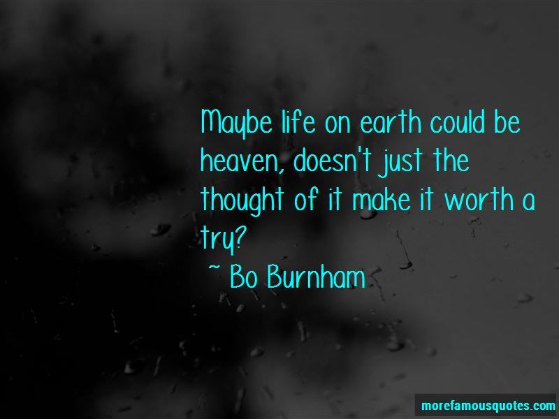 Make It Worth Quotes Pictures 2