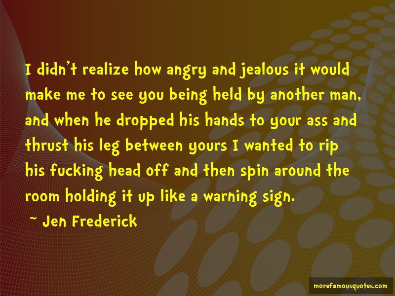 Make Your Bf Jealous Quotes: top 16 quotes about Make Your ...