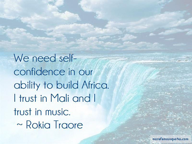 Mali Music Quotes